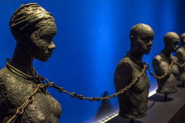 """""""Toute l'Europe a participé à l'esclavage"""""""