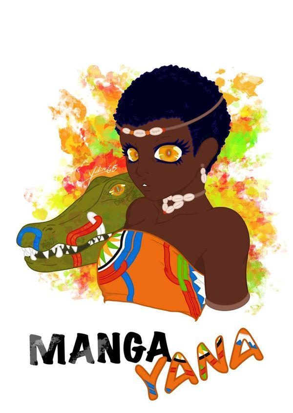 Manga Yana