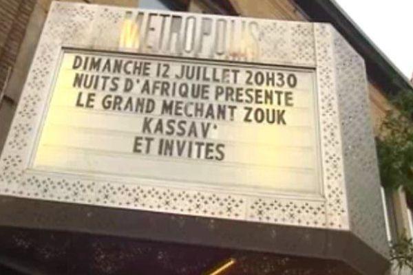 Kassav Montreal
