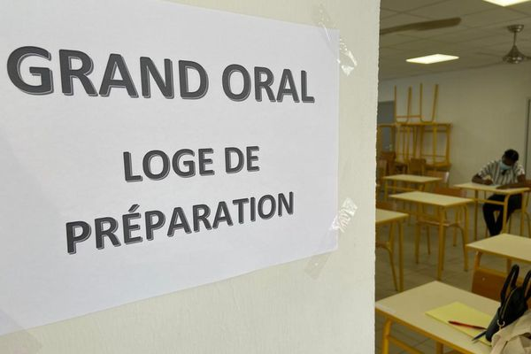 Grand Oral 2