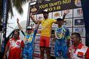 Le Calédonien David Schavits remporte le contre-la-montre du Tour de Tahiti Nui