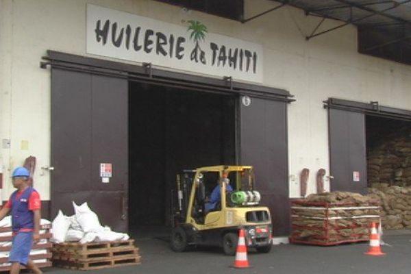 huilerie de tahiti