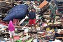 Indonésie : le bilan du tsunami monte à 429 morts
