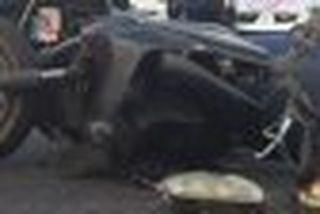 accident deux roues
