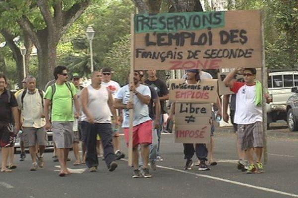 grève agents communaux