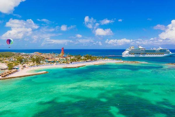 CocoCayo Bahamas