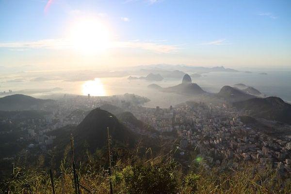 Baie de Rio de Janeiro