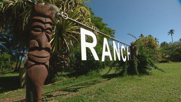 Ranch Hienghène