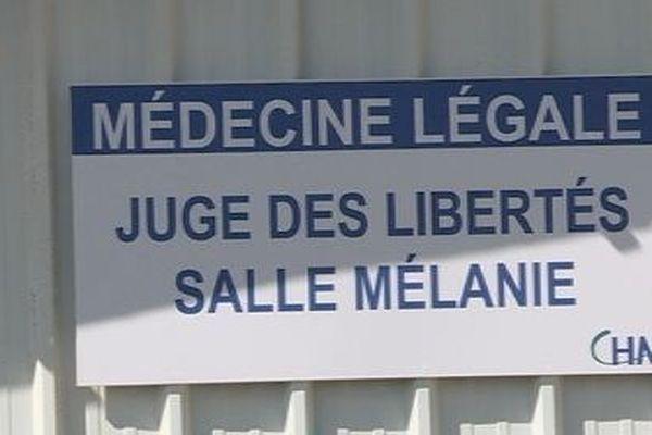Salle Mélanie