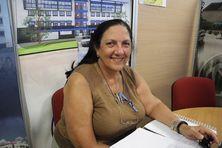 Ida Nel, présidente de MCG, Mayotte Channel Gateway, la société gérant le poumon économique de Mayotte, le port de Longoni. Ida Nel a également présidé la Chambre de commerce et d'industrie de Mayotte.