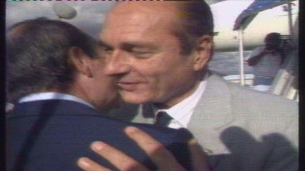 Jacques Chirac NC 1987