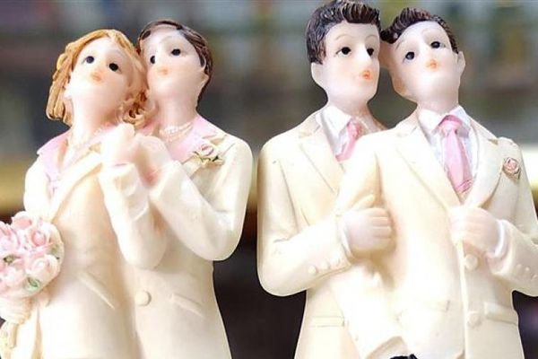mariage gay homosexualite