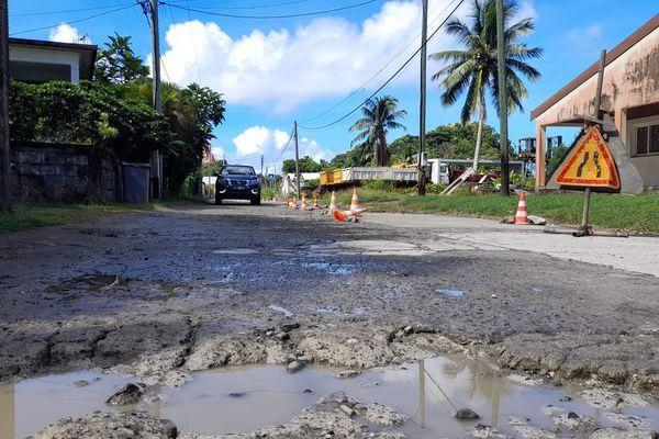 Route de Futuna