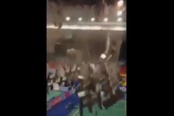effondrement plafond vietnam
