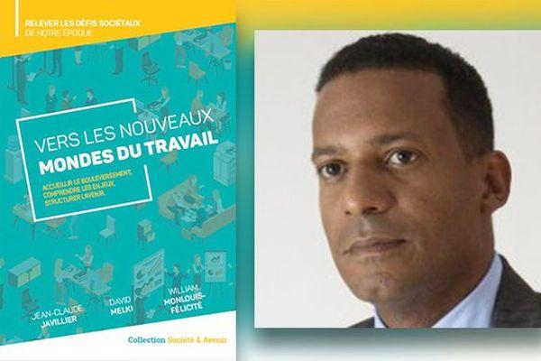 ouvrage William Monlouis-Felicite