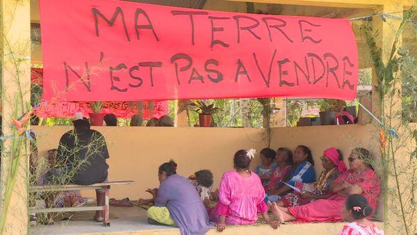 Dynamique Autochtone Congrès Maré