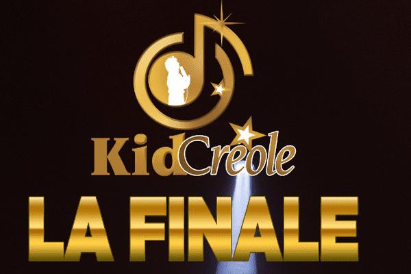 Finale Kid Créole