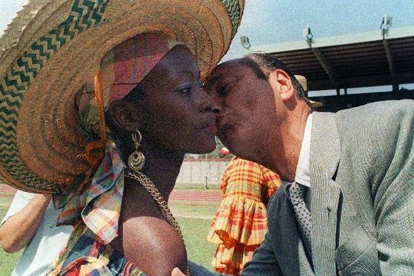 Guadeloupe 1987