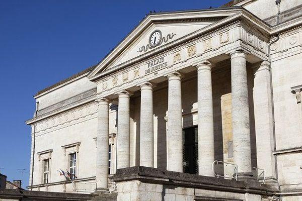 tribunal Angoulême