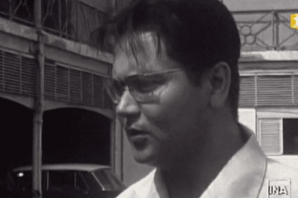 Paul Vergès en 1963
