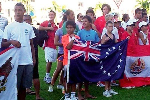 Oceania Tennis