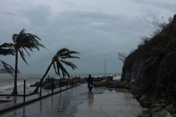 Saint-Barth Irma 32