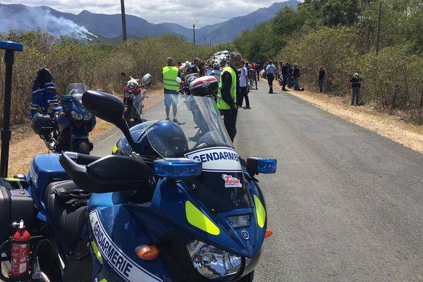 accident tour