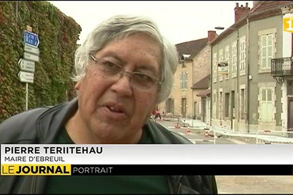Portrait du mercredi : Pierre Territehau, un maire du fenua parmi les élus auvergnats