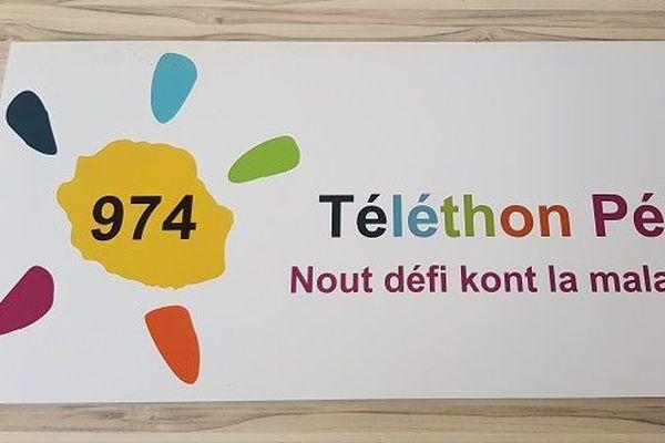 mobilisation pour le Téléthon 2019