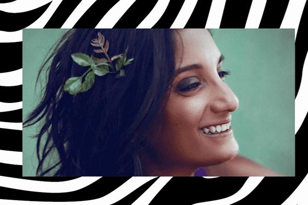 Bio expresso : Maya Kamaty