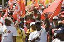 Mouvement de grève unitaire le 5 décembre prochain en Guadeloupe