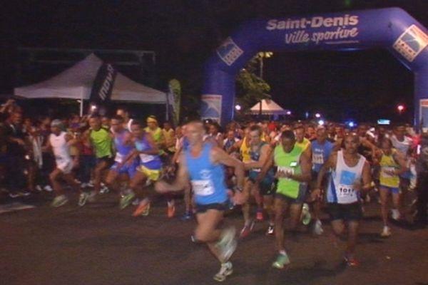 10 kms nocturnes de Saint-Denis