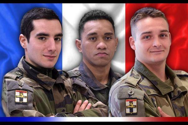 Le décès de trois soldats français au Mali