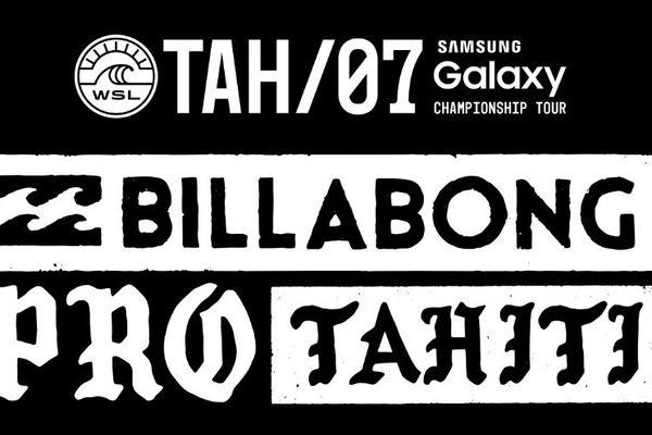 Logo Billabong Pro