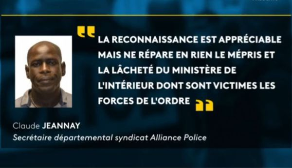 Claude JEANNAY