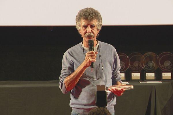 Festival du cinéma de la Foa 2018: prix du meilleur court-métrage, Roland Rossero