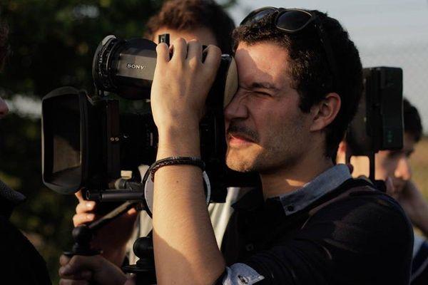Calédoniens ailleurs : Jérôme Roumagne, étoile montante du cinéma