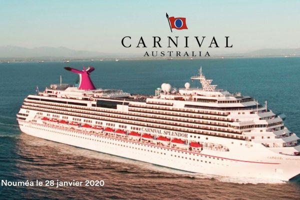 Image du Carnival