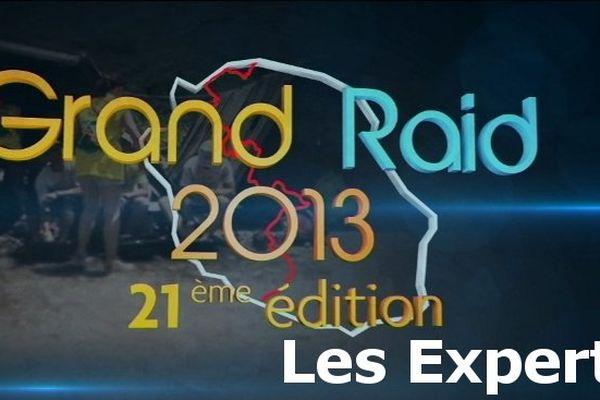 Grand Raid Les Experts