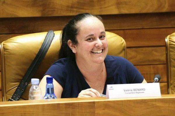 Valérie Bénard