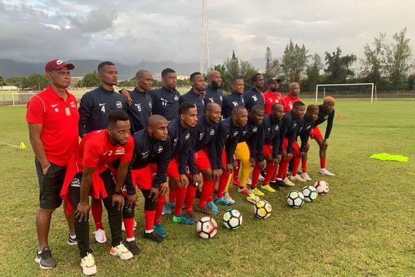 FC M'Tsapéré