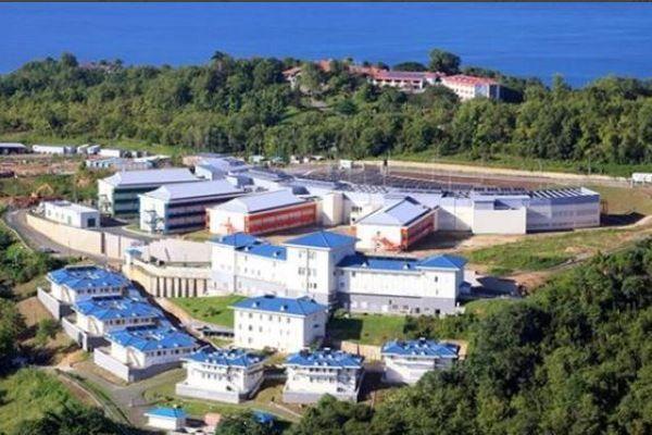 Sainte Lucie Hôpital
