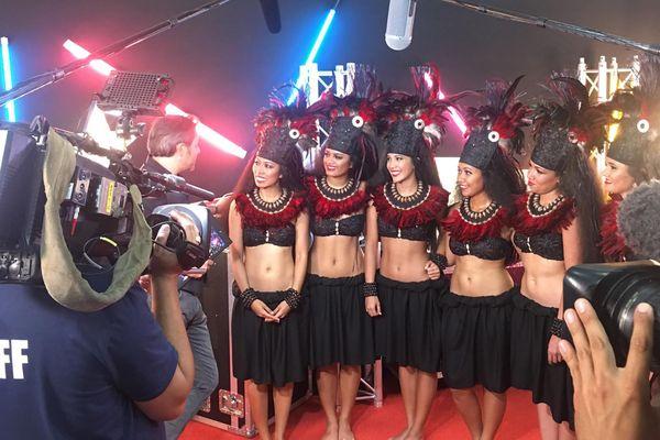 Team Tahiti Ora