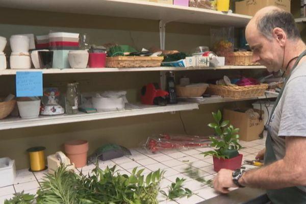 Avec la pandémie, les fleuristes de Saint-Pierre et Miquelon proposent de nouvelles compositions à leurs clients