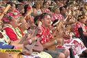 Record battu pour le festival international du ukulele