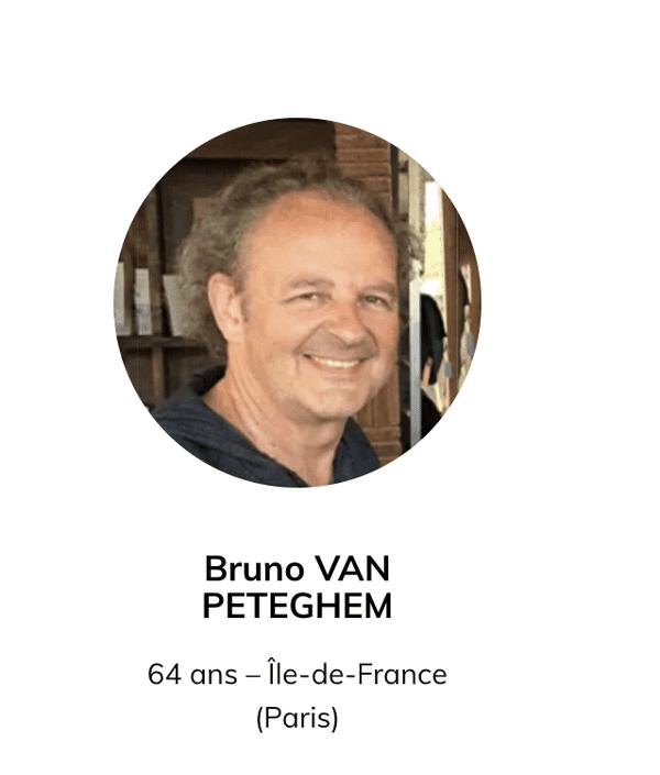 Bruno Van Peteghem