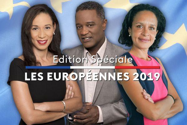 Débats européennes