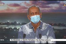 Coronavirus : les docteurs Tetaria et Bondoux répondent aux internautes