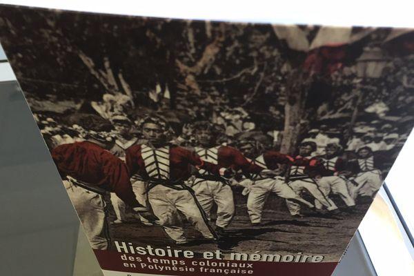 histoire et mémoire des temps coloniaux Bruno Saura