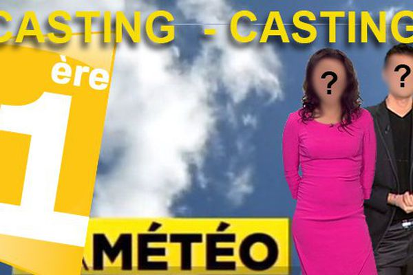 photo météo castint